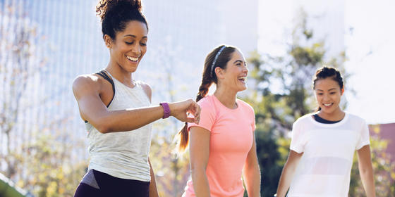 WIN! A Fitbit Versa And Take Your Fitness Game to A Whole New Level!