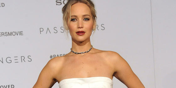 Hollywood's Funny Girl Jennifer Lawrence Is ENGAGED!