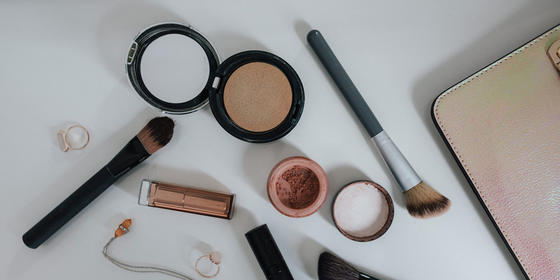 This Is The Perfect Makeup Routine For Girls On The Go