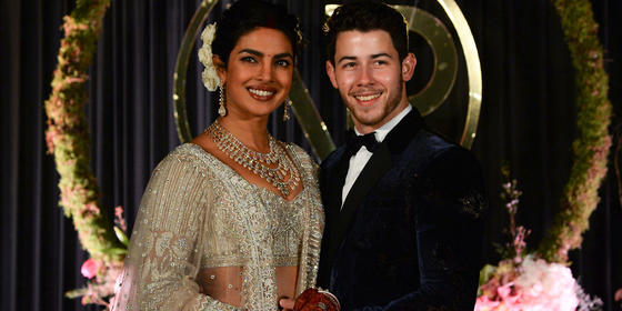 Priyanka Chopra Had the Sweetest Reason for Taking Nick Jonas' Last Name