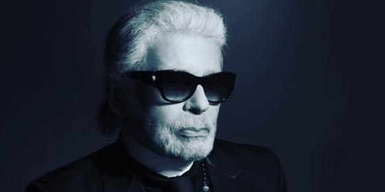 Sad News All: Karl Lagerfeld Has Passed At The Age of 85