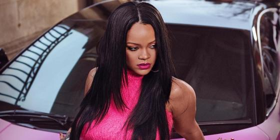 #Rihanna is Trending On Twitter And It Has Nothing To Do With Music