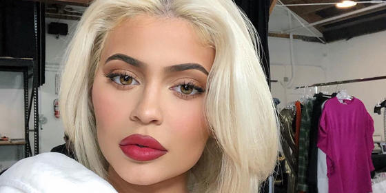 You Won't Believe What Kylie Jenner Eats For Breakfast