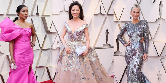 These Arab Designers Took Over The Oscars And We're Here For It