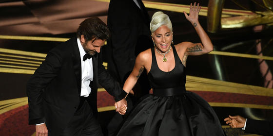 We've Listed The Winners Of The Oscars To Make Life Easier