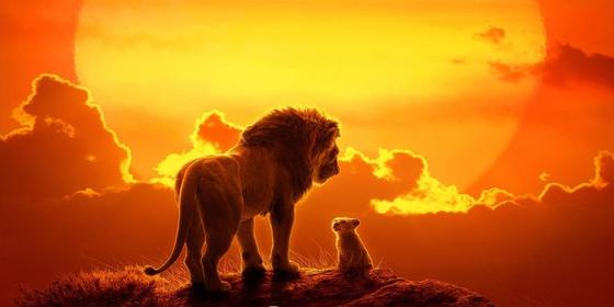 Cue Nostalgia: The New Lion King Trailer Is Here