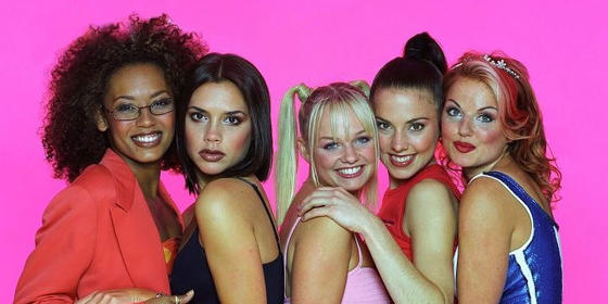 A Spice Girls Themed Brunch Is Happening In Dubai