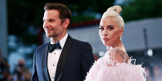 Lady Gaga Has Something She'd Like To Say About Those Bradley Romance Rumours