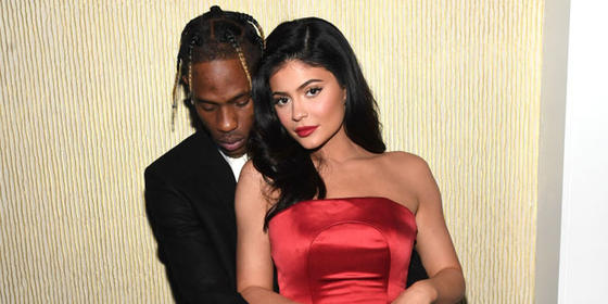 Yikes, Are Kylie Jenner And Travis Scott Now On The Rocks?