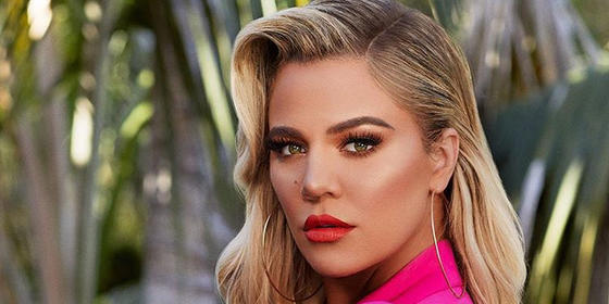 Khloé Kardashian Is Posting About Dubai On Her Insta Story For The Best Reason