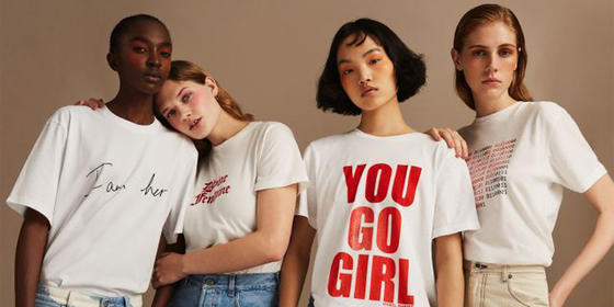 I Need All Of These Empowering Female Tees In My Wardrobe