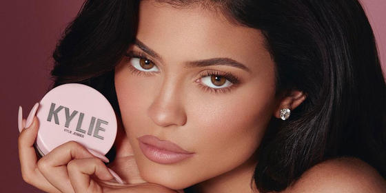 This Is How Kylie Jenner Celebrated Becoming The World's Youngest Self-Made Billionaire