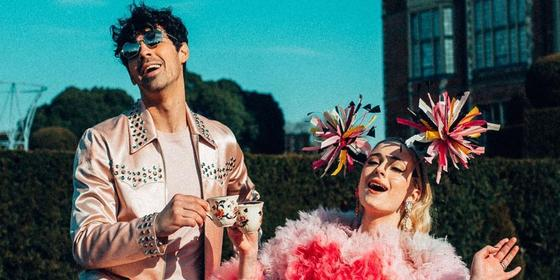 Believe It, People! Joe Jonas Has Revealed The Date For His Wedding To Sophie Turner