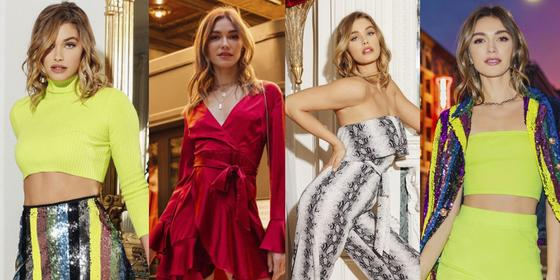 Shein's Girls' Night Out Collection Will Make You Look Great On Purpose