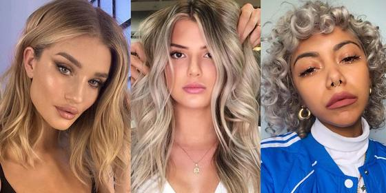 10 Ash-Blonde Hair Color Ideas You'll Want To Copy Right Now