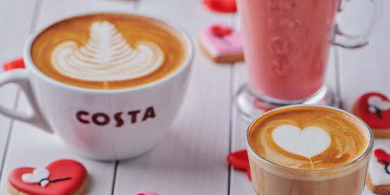 Costa Is Giving Discount To Reusable Coffee Cup Drinkers