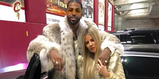 It's Tristan Thompson's Birthday And Khloé Has Feelings