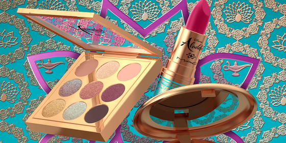 A MAC x Aladdin Disney Collection Is Coming And We Won't Shut Up About It