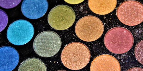 Quiz: Which Eyeshadow Palette Matches Your Personality?