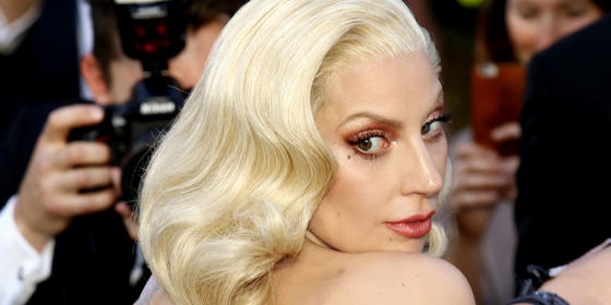I Tried Lady Gaga's Favourite Beauty Hack And Wow