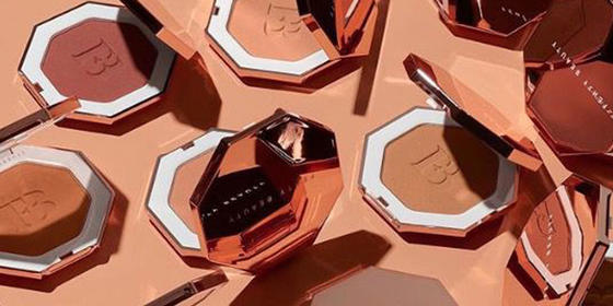 Fenty Beauty Is Launching Bronzer — And I've Never Wanted Anything More