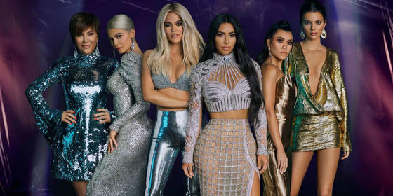 Kris Jenner Has Revealed How Much The Kardashians Charge For Sponsored Posts