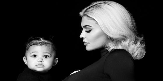 Kylie Jenner Reveals How Stormi Has Completely Changed Her Life