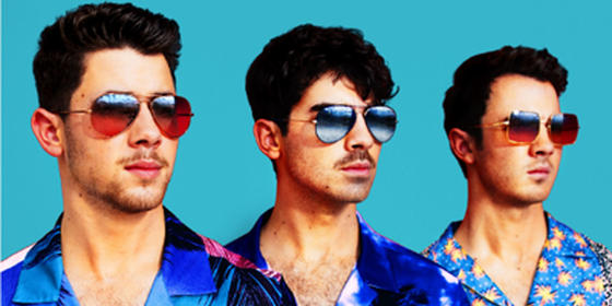 """The Jonas Brothers' New Video For """"Cool"""" Is Here And The Memes Are Everything"""
