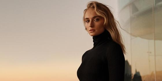 Sophie Turner Just Revealed Who She's Chosen As Her Maid Of Honour