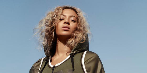 So Beyoncé Is Partnering With Adidas To Relaunch Ivy Park