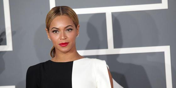 Beyonce wears Saudi label in visual album Black is King