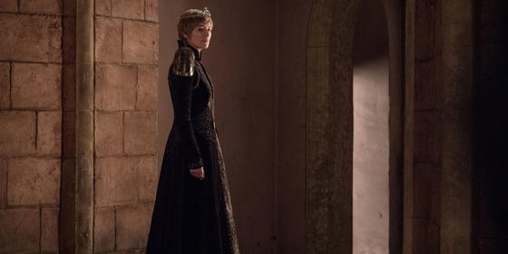 The Burning Questions We Hope Will Be Answered In GOT's Final Season