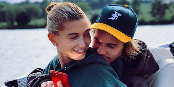Justin Bieber Penned A Lovestruck Poem To Hailey And You Need To Read It