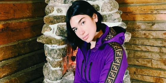 Dua Lipa Is In Lebanon And The Reason Why Will Warm Your Heart