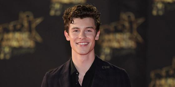 So Shawn Mendes Just Revealed The Secret To His Flawless Skin