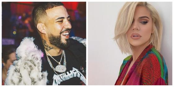 Ummm, Are Khloé Kardashian And French Montana Back Together?!