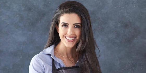 Inside Best Content Influencer Winner Kamilla Omarzay's 6thStreet.com #BoxForACause