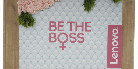 All The Best Bits From Cosmopolitan Middle East's Be The Boss Event