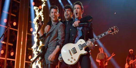 """Everything You Need To Know About The Jonas Brothers' """"Chasing Happiness"""" Documentary"""