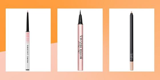 7 Long-Wearing Waterproof Eyeliners That Won't Budge
