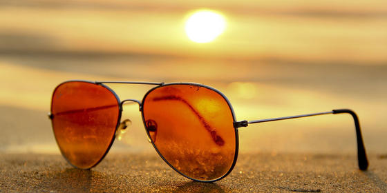 These Brand-New Sunglasses Will Have You Summer-Ready In No Time
