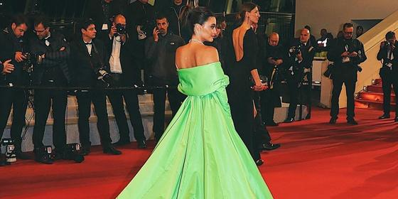 Hi, Look At All The Arab Stars Shining At Cannes