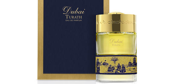A New Fragrance Called Dubai Turath Is Giving Us Luxury Feels