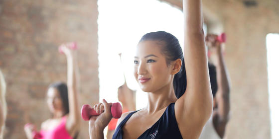 Your Attention Please: Dubai's Fitness Professionals Share Their Best Advice