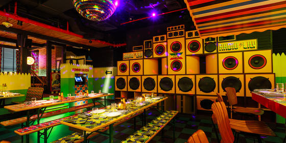 This DXB Jamaican Hotspot Is Holding A Weekly Party To Banish Monday Blues