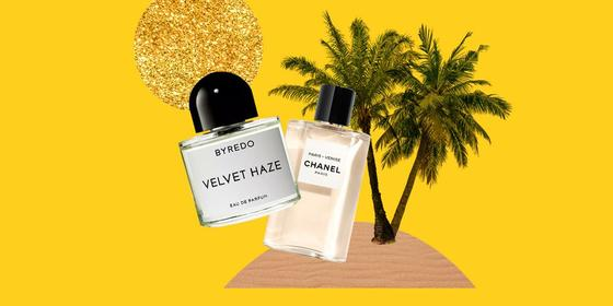12 Best Summer Scents And Perfumes You'll *Actually* Wanna Spritz