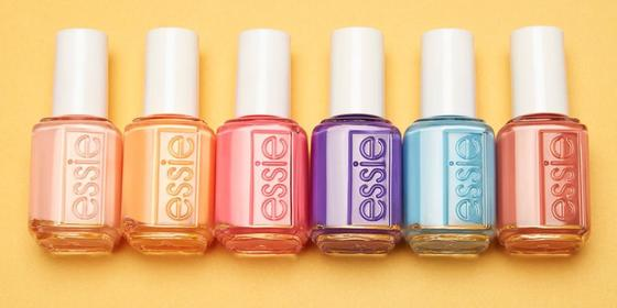 Essie's Summer Collection Will Brighten Up Your Life (And Nails)