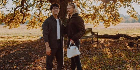 Sophie Turner Explains How Joe Jonas Saved Her Life