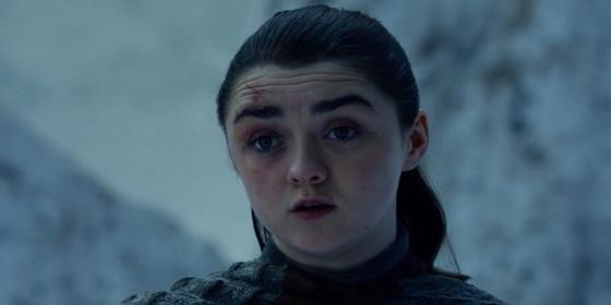 Sorry, But A Game of Thrones Spin-off About Arya Stark Isn't Happening