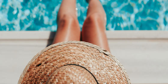 6 Very Real Thoughts We All Have Before Bikini Season